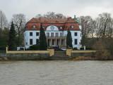 Sailing on the Rhine River