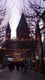 Mainz Christmas Market