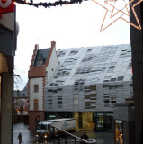 Combining New & Old Architecture in Mainz