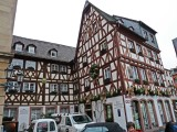 Oldest House in Mainz (1450 AD)