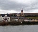 St. Kilian's Church in the Vineyard, Nierstein, Germany