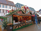 Opening the Christmas Market in Speyer