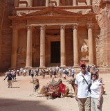 Oman & Jordan 2012