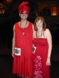 Red Dress Run 2012