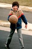 Basketball Hound