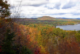 Midstate Trail: From Rhode Island border to New Hampshire border