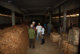 Tobaco Warehouse