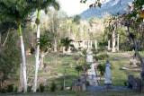 Hacienda Cortina, Survey Site