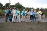 Group as we await Fernandina's Flicker