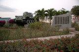 Museum at the Bay of Pigs
