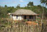 Homes along the way