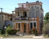 Old homes in Havana