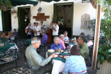 Lunch Break, Havana