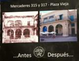Havana Renovation