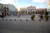 Renovated Square