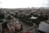 View from 17th Floor Room