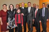 PRESSE: Frühlingsempfang mit Bischof Alois Schwarz