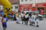 Abendlauf in Pitten, 30. April 2011