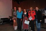 Sieger Laufen Damen