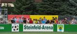 in die Steinfeld-Arena