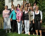 Raiffeisen-Beraterinnen der Buckligen Welt