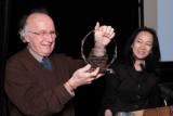 Stuyvesant High School - Prof. Roald Hoffmann seminar 2011-03-12