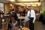 Stuyvesant High School College Night 2011-04-28