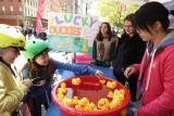 Stuyvesant High School at TriBeCa Family Street Fair 2012-04-28
