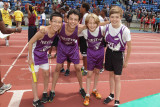Citywide Track & Field Finals 2012-06-02