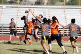 Powderpuff Football 2011