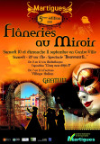 Flâneries au Miroir 2011