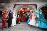 Carnaval Vénitien   CASTRES  2012
