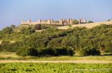 Monteriggioni (Siena)