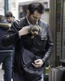 Man's Best Friend New York City, New York - March, 2009