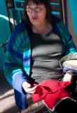 Crochet Albuquerque, New Mexico - January - 2012