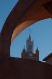 Frame Albuquerque, New Mexico - January - 2012
