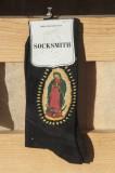 Holy Sox SanteFe, New Mexico - January, 2012