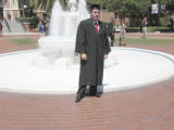 Drew graduation - Grandma