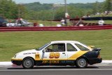 18TH ANTHONY CAPIZZI  MERKUR XR4Ti