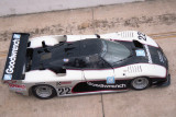 Chevrolet Corvette GTP #T8610-Lola HU02