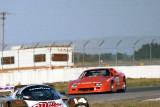 41ST HENRY BROSNAHAM/KENT KELLER Chevrolet Camaro