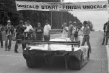 IMSA 1985 ROAD AMERICA (PART 2) EXTRA BLACK & WHITE