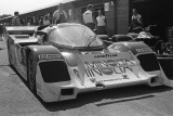 IMSA 1988 MID-OHIO (PART 2 EXTRA BLACK & WHITE)