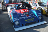 1999  Riley & Scott Mk III - Ford Butch Leitzinger/Andy Wallace/Elliot Forbes-Robinson
