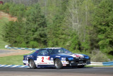 9TH MARK HUTCHINS/JOHN HEINRICYDON KNOWLES   CAMARO