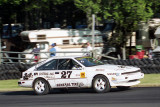 14TH DOUGLAS WALLIS  NISSAN 200SX