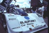 Blaupunkt/Dyson Racing Porsche 962