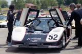 Hendrick Motorsports Chevrolet Corvette GTP (LolaT8610)