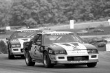 2ND JOHN HEINRICY/DON KNOWLES/MITCH WRIGHT  CAMARO