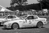 DNF BOB AKIN/BOBBY AKIN JR PORSCHE 944S